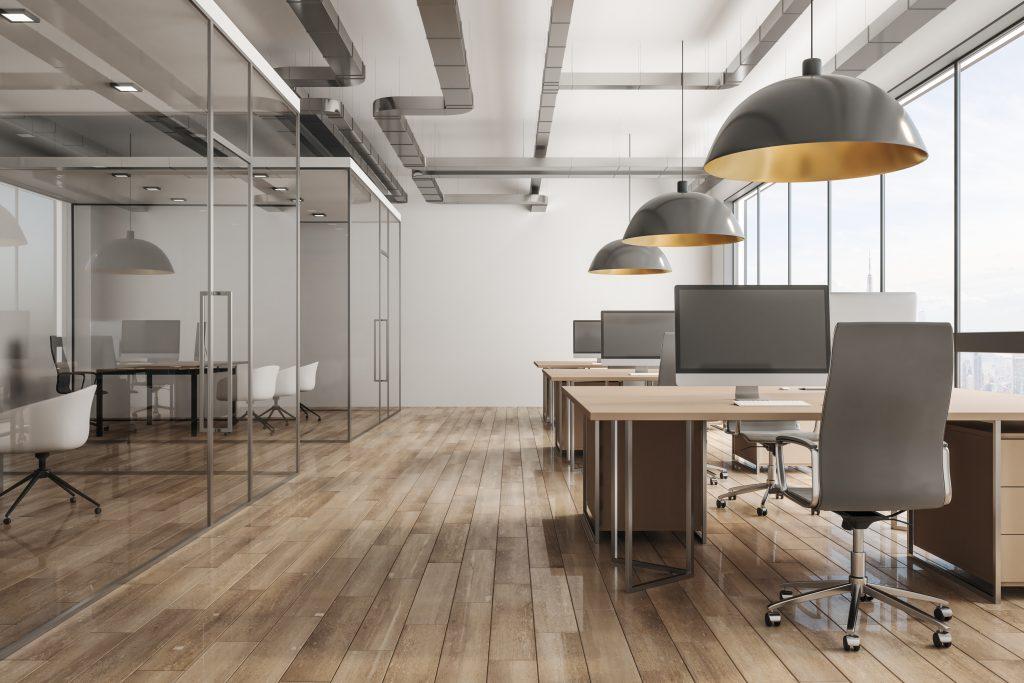 Philadelphia Corporate Furniture Design Studio
